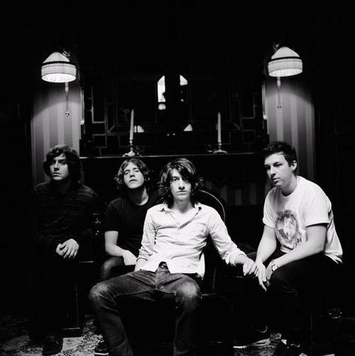 Novidadeiro – A música nova do Arctic Monkeys   O musicólogo