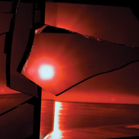 Nine Types of Light (2011)