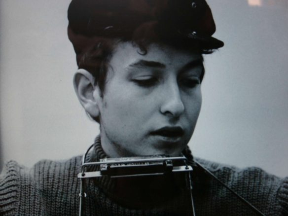 Bob Dylan: Happy 70th Birthday, Mr. Tambourine Man!