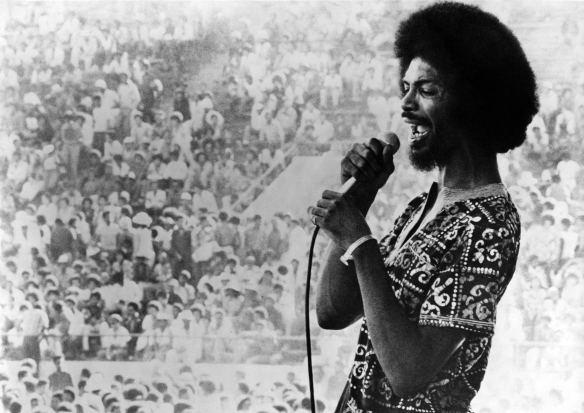 Gil Scott-Heron: o poeta da música negra partiu