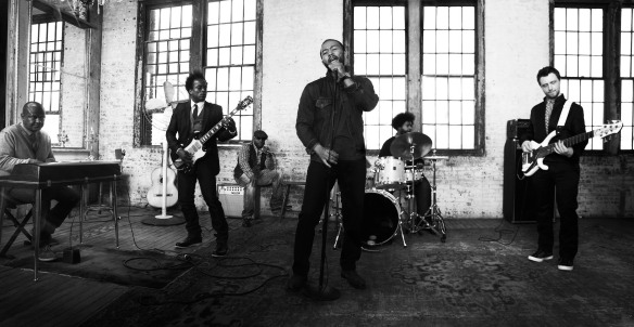 John Legend & The Roots: revisitando o soul