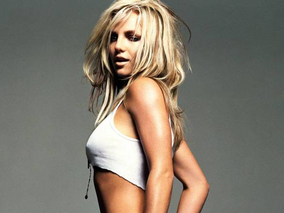 Britney Spears: bons hits pop são sempre maleáveis