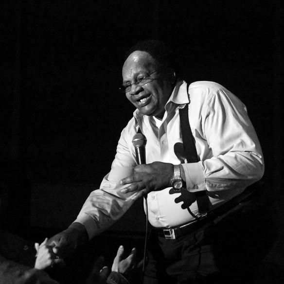 Howard Tate: uma das vozes mais firmes do soul partiu em dezembro de 2011, tendo emplacado praticamente só um hit