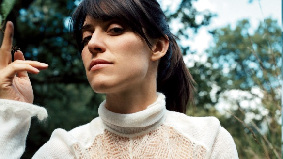 Feist: a Cat Power afrancesada lançou um baita disco