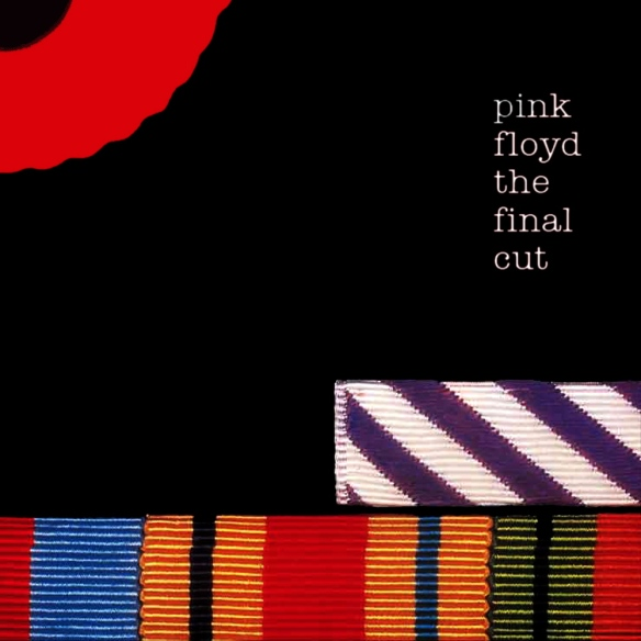 "The Final Cut: o último álbum do Pink Floyd com Roger Waters sofreu bastante com a birrinha da mídia e dos ""fãs"""