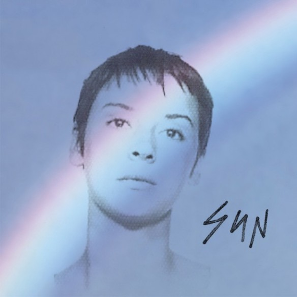 Capa de Sun (2012), novo álbum de Cat Power