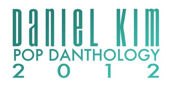 Pop Danthology 2012: um trabalho monstruoso pra juntar mais de 50 das canções pop mais tocadas do ano