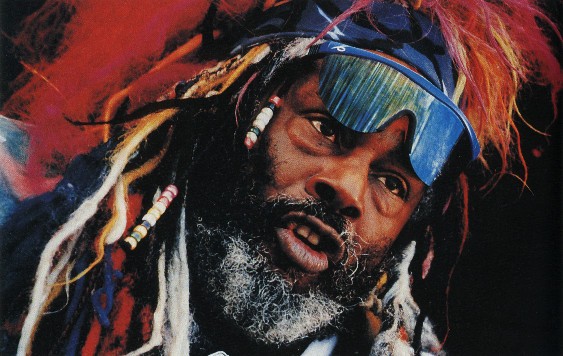 George Clinton Arrested On Drug Charge | Contactmusic.com
