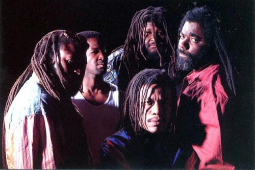 Inner Circle: uma das trupes mais animadas do reggae mundial revitalizou uma grande canção de crítica social do final dos anos 1960