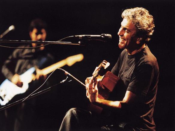 Caetano Veloso: às vezes a gente esquece que a música brasileira influenciou muita gente por aí ao longo da história