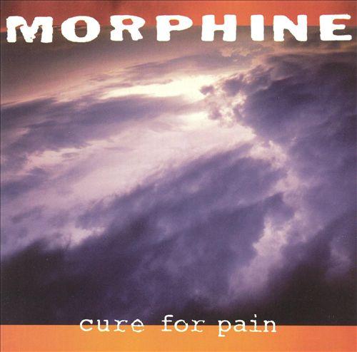 Cure for Pain (1993): o pequeno clássico moderno traz desempenhos irreparáveis por parte de cada um dos músicos e habita um universo temático languidamente marginal, por vezes romântico, por vezes cômico e levemente deprimido sem ser triste