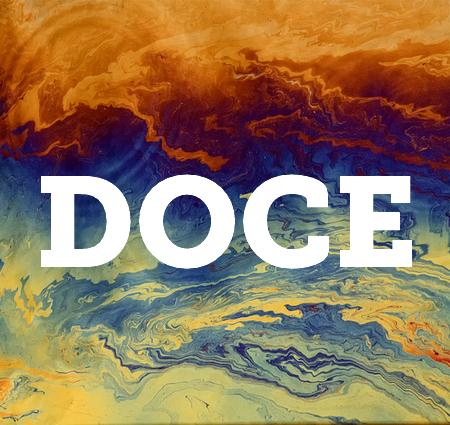 """Strange Music, """"Doce"""" (2013): um misto de carimbó com o rock alternativo eletrônico/orgânico que é a marca registrada da banda"""
