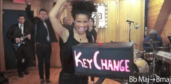 """cdza (Collective Cadenza), """"Epic Key Changes"""": fica mais divertido se você manjar um pouco de música"""