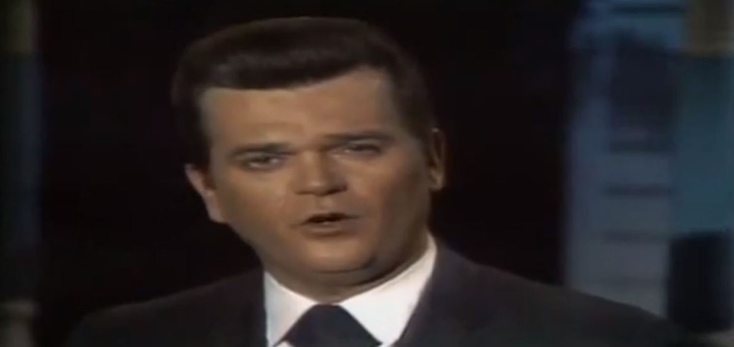 Conway Twitty This Time I've Hurt Her More Than She Loves Me
