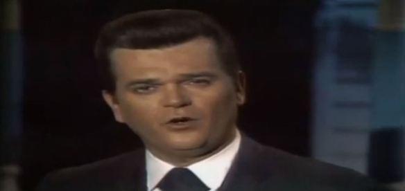 """Conway Twitty canta """"It's Only Make Believe"""" (1958): uma das canções mais bonitas da história vale um repeteco aqui no blog"""