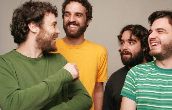"""Los Hermanos: banda carioca ganhou seu lugar no rol dos """"artistas respeitáveis"""" da música brasileira"""
