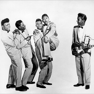 "The Coasters: resgatando  ""Bad Blood"" (1961), uma raridade do doo-wop"