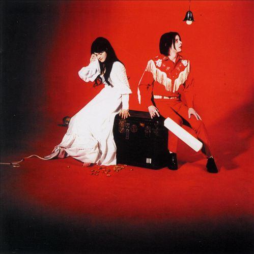 """Elephant (2003): considerado a obra-prima do White Stripes, álbum mesclava hits """"de gente grande"""" com canções dignas dos primeiros registros da banda"""