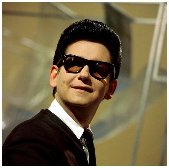 Roy Orbison: Running Scared (1961)