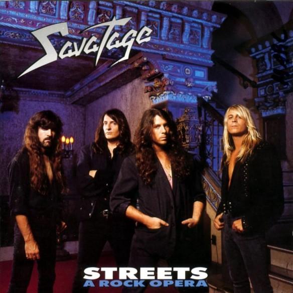 """Streets: A Rock Opera (1991): o """"ponto alto"""" da discografia da banda deu um nó nos preconceitos e me conquistou pela qualidade e personalidade"""