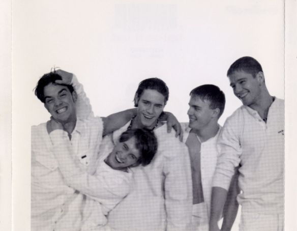 Take That: no fim das contas, o grupo foi uma das boy bands mais consistentes de sua época