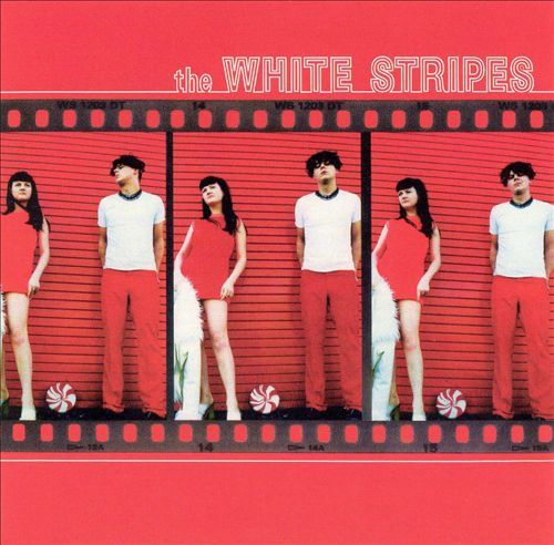 The White Stripes (1999): o debute da dupla