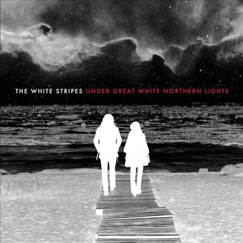 Under Great White Northern Lights (2010): um registro em áudio e vídeo da experiência arrebatadora que era presenciar uma apresentação da dupla ao vivo