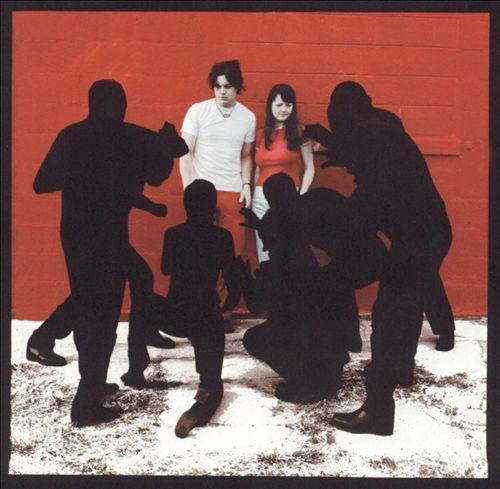 White Blood Cells (2001): terceiro disco alçou o White Stripes ao sucesso