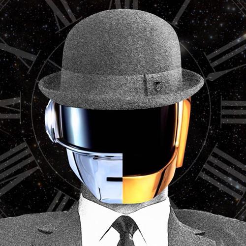 """Como é que o Daft Punk soaria em diferentes momentos ao longo da história da música?: produtor/músico/DJ francês usou o hit precoce """"Get Lucky"""" para conduzir um interessante exercício estilístico"""